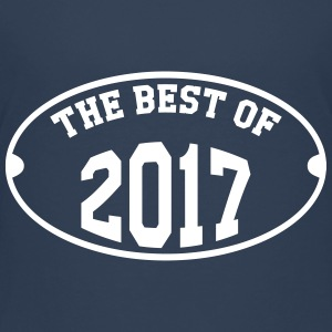 The Best of 2017 T-Shirts - Teenager Premium T-Shirt