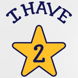 I Have 2 T-Shirts - Baby T-Shirt