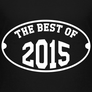 The Best of 2015 T-Shirts - Teenager Premium T-Shirt