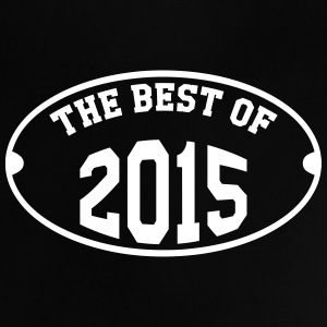 The Best of 2015 T-shirts - Baby-T-shirt