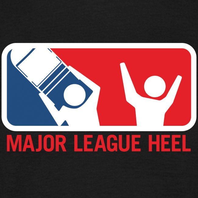Major League Heel (Men)
