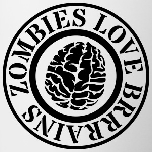 zombies Bottles & Mugs - Mug