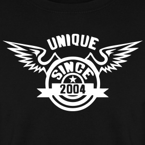 2004 annee unique since logo anniversair Sweat-shirts - Sweat-shirt Homme