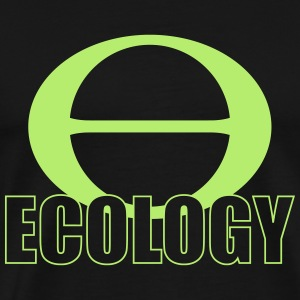 Ecology Tee shirts - T-shirt Premium Homme