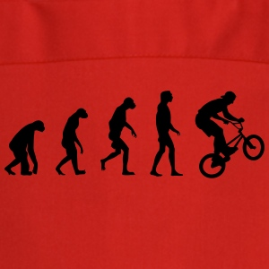 Evolution of BMX  Aprons - Cooking Apron