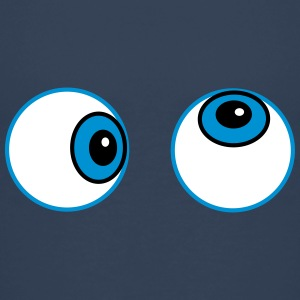 Eyes (d)  Shirts - Kids' Premium T-Shirt