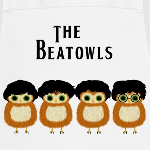 beatowls  Aprons - Cooking Apron