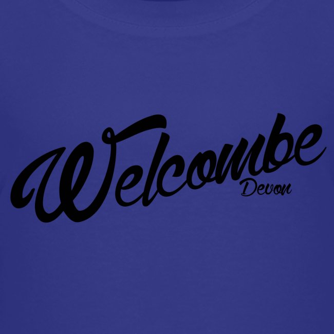 Welcome 2 Welcombe T