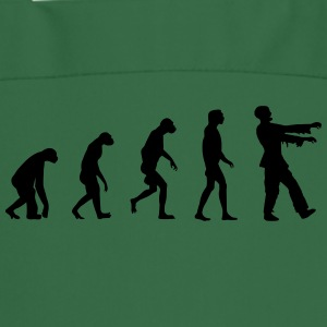 Evolution of Zombies   Aprons - Cooking Apron