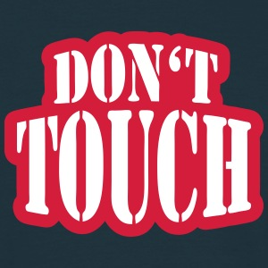 Don't touch Tee shirts - T-shirt Homme