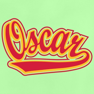 Oscar - T-shirt personalised with your name Shirts - Baby T-Shirt