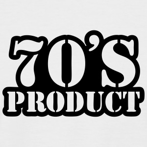 70's product T-Shirts - Men's Baseball T-Shirt