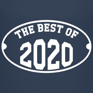 The Best of 2020 Camisetas - Camiseta premium adolescente