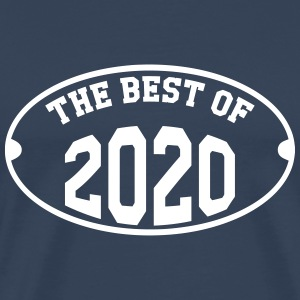 The Best of 2020 T-Shirts - Männer Premium T-Shirt