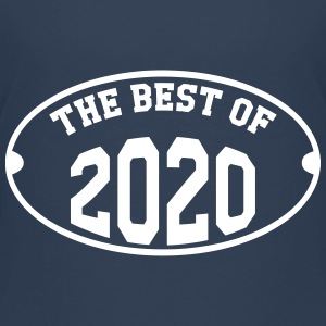 The Best of 2020 T-Shirts - Kinder Premium T-Shirt