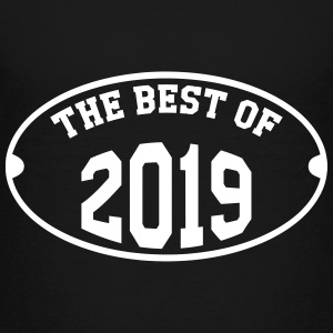 The Best of 2019 T-Shirts - Teenager Premium T-Shirt