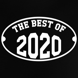 The Best of 2020 T-shirts - Baby-T-shirt