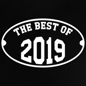 The Best of 2019 T-shirts - Baby-T-shirt