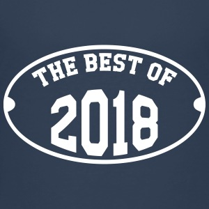 The Best of 2018 Shirts - Kinderen Premium T-shirt