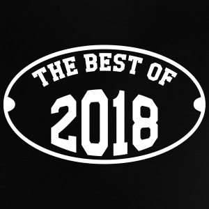 The Best of 2018 T-shirts - Baby-T-shirt