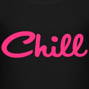 Chill Skjorter - Premium T-skjorte for barn