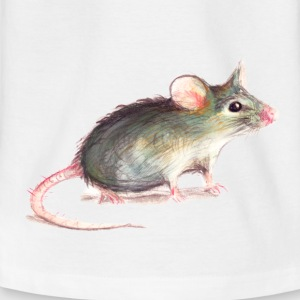 Maus - Kinder T-Shirt