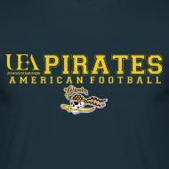 Design ~ Pirates Customisable T-Shirt