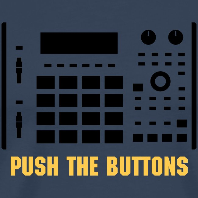 Push The Buttons