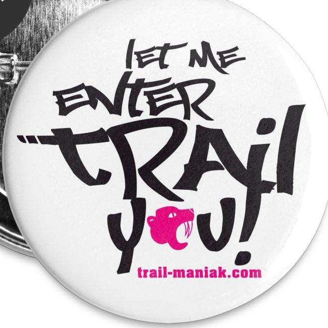 TRAIL-MANIAK Button