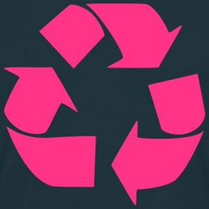 Recycling for the World T-shirts - Mannen T-shirt