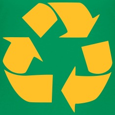 Recycling for the World Shirts