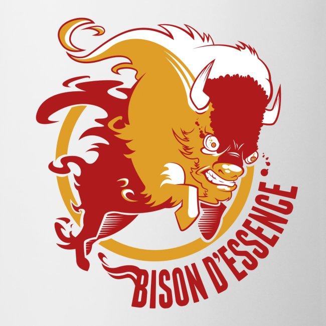Mug Bison D'essence