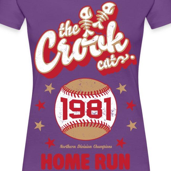 Home Run #2 (women)