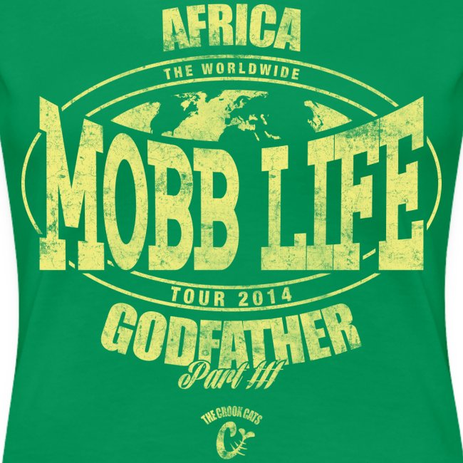 Mobb Life #Africa [women]