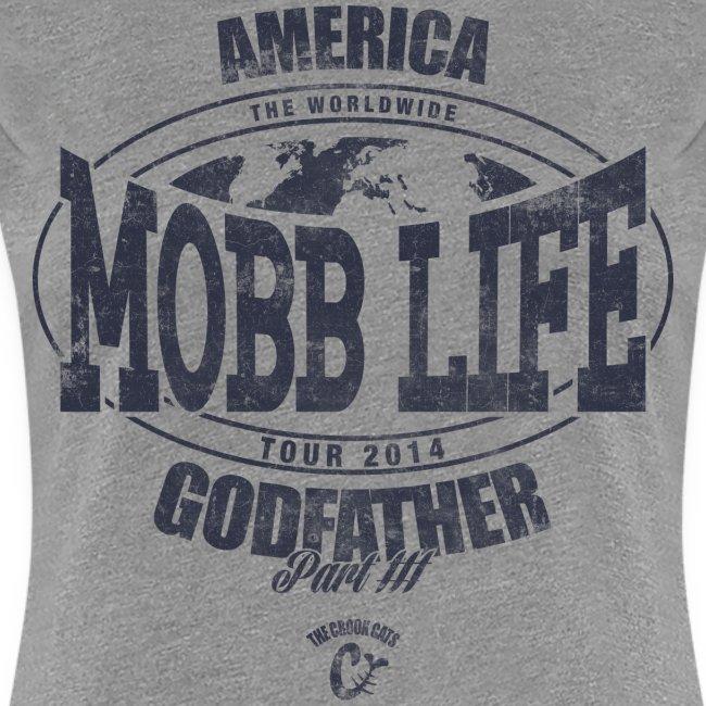 Mobb Life #America [women]