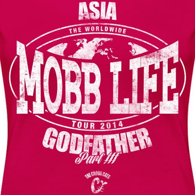 Mobb Life #Asia [women]