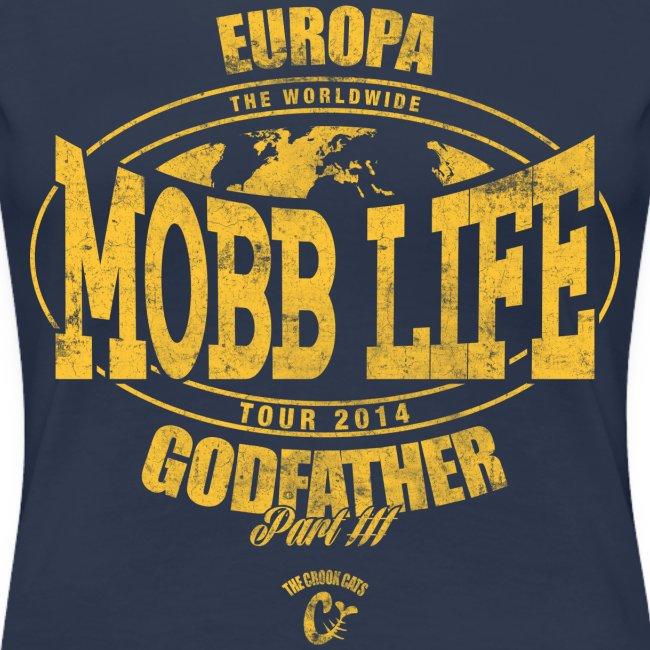 Mobb Life #Europa [women]