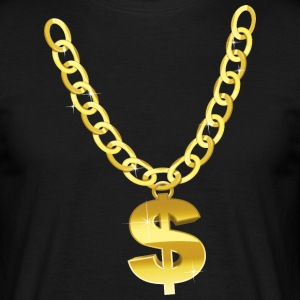 SWAG CHAIN T-Shirts - Men's T-Shirt