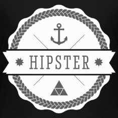 hipster  hipster  Camisetas