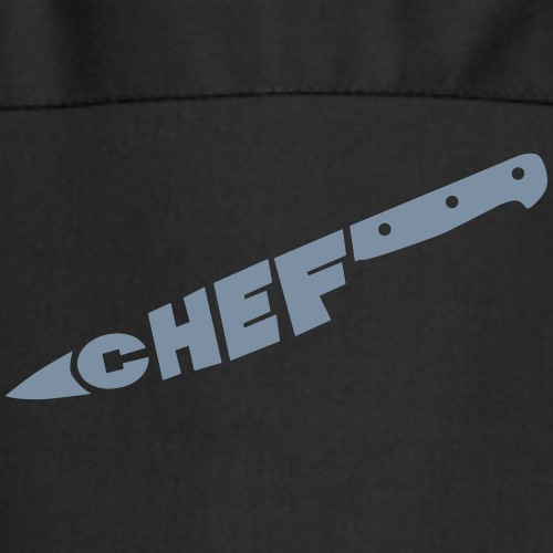 chef couteau