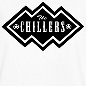 The Chillers Tee shirts - T-shirt Homme col V