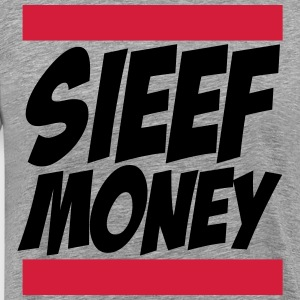 Sieef Money DMC Style T-Shirts - Männer Premium T-Shirt