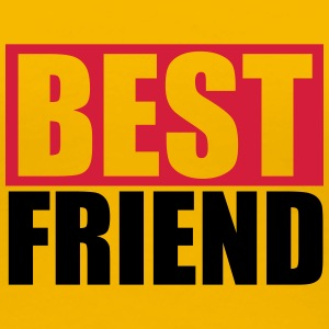 Best Friend T-Shirts - Frauen Premium T-Shirt