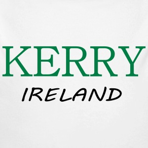Kerry Ireland Hoodies - Longlseeve Baby Bodysuit