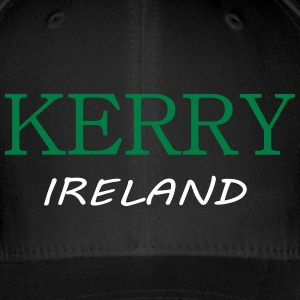 Kerry Ireland Caps & Hats - Flexfit Baseball Cap