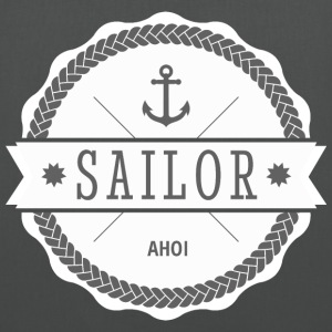 sailor Bags & Backpacks - Tote Bag