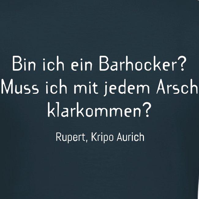 Barhocker-Shirt (Damen)
