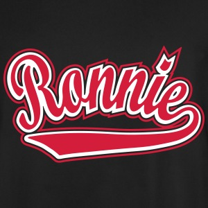 Ronnie - T-shirt personalised with your name T-Shirts - Men's Football Jersey