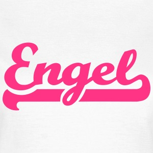 Engel T-Shirts - Frauen T-Shirt