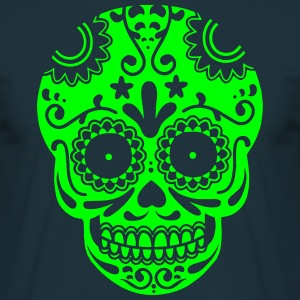 Mexico Day of the Dead T-Shirts - Men's T-Shirt